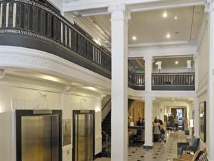 The Powell Hotel San Francisco (CA) - Lobby