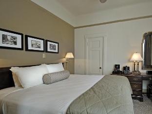 The Powell Hotel San Francisco (CA) - Apartmá