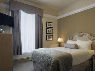 The Powell Hotel San Francisco (CA) - Apartmá