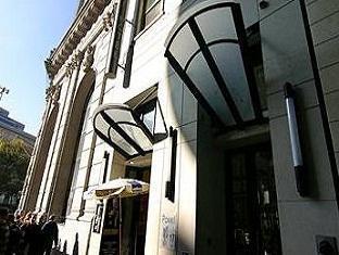 The Powell Hotel San Francisco (CA) - Exteriér hotelu