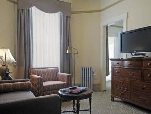 The Powell Hotel San Francisco (CA) - Pokoj pro hosty