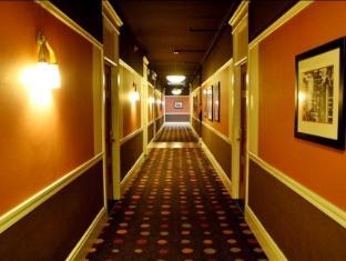 พาวเวลโฮเต็ล ซานฟรานซิสโก (CA) - ภายในโรงแรม