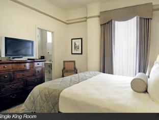 พาวเวลโฮเต็ล ซานฟรานซิสโก (CA) - ห้องพัก