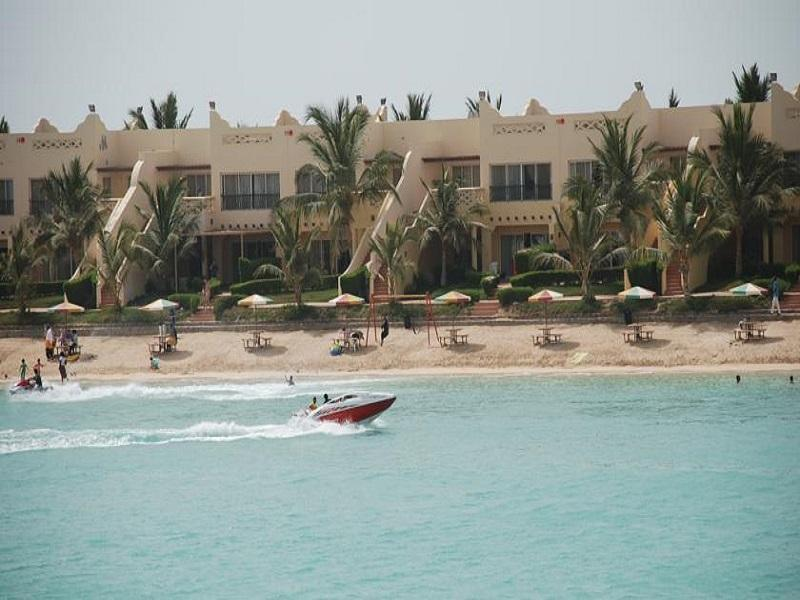 Lafontaine Sunset Beach Hotel - Hotels and Accommodation in Saudi Arabia, Middle East
