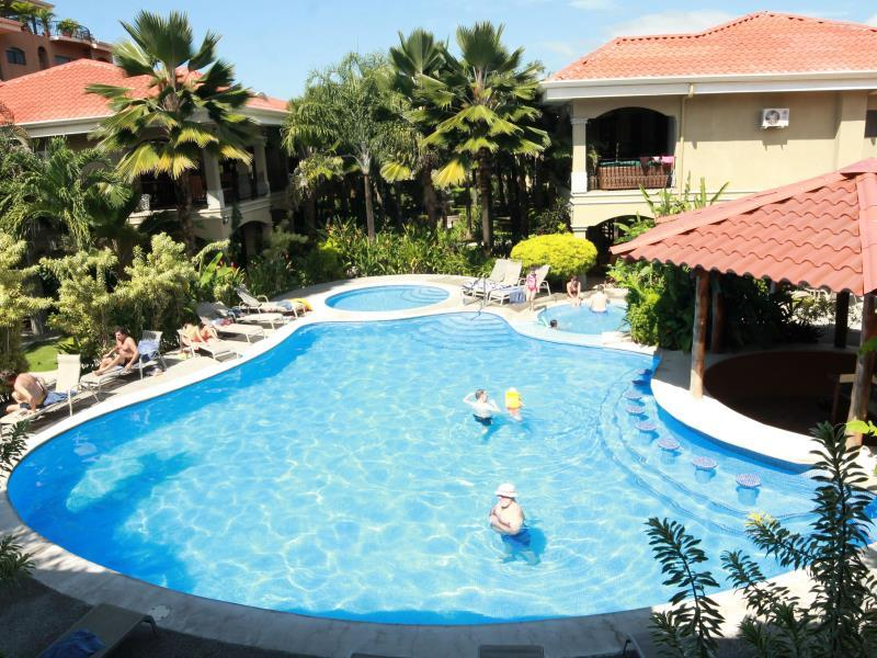 Monte Carlo Luxury Condominiums - Hotels and Accommodation in Costa Rica, Central America And Caribbean
