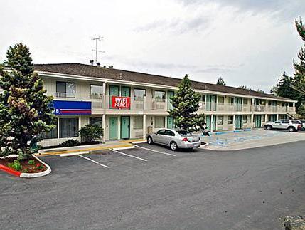 Motel 6 Seattle South