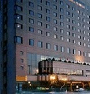 Prince Hotel - Hotels and Accommodation in South Korea, Asia