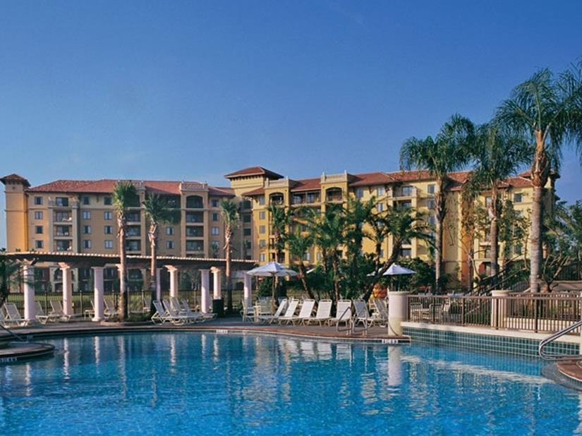 Orlando Bonnet Creek Resort - Orlando