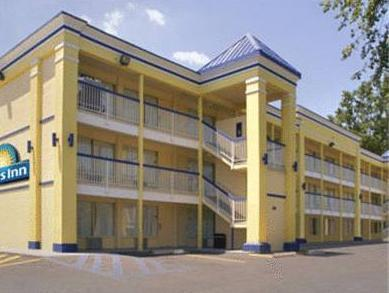 Days Inn Hotel - Hotel and accommodation in Usa in Shreveport (LA)