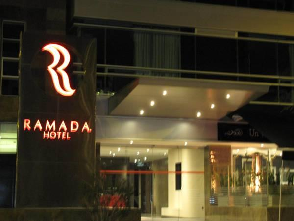 Ramada Bogotá Parque 93 - Hotels and Accommodation in Colombia, South America