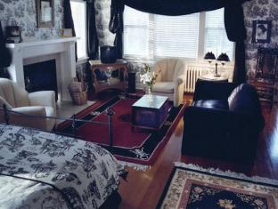 Rosewood Bed And Breakfast Victoria (BC) - Guest Room