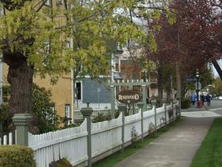 Rosewood Bed And Breakfast Victoria (BC) - Surroundings