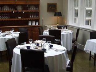 Rosewood Bed And Breakfast Victoria (BC) - Restaurant