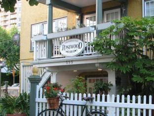 Rosewood Bed And Breakfast Victoria (BC) - Exterior