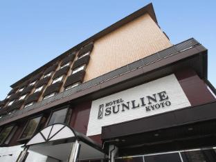 hotel Hotel Sunline Kyoto Gion Shijo