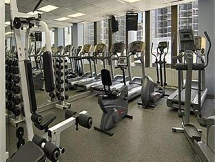Red Lion On Fifth Avenue Hotel Seattle (WA) - Fitness Room