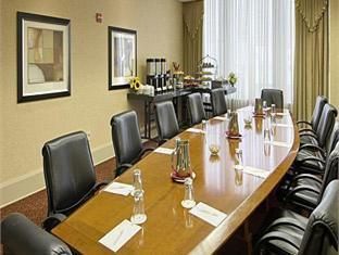 Red Lion On Fifth Avenue Hotel Seattle (WA) - Meeting Room