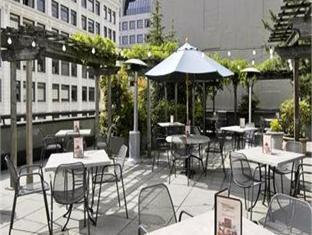 Red Lion On Fifth Avenue Hotel Seattle (WA) - Coffee Shop/Cafe