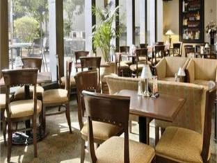 Red Lion On Fifth Avenue Hotel Seattle (WA) - Restaurant