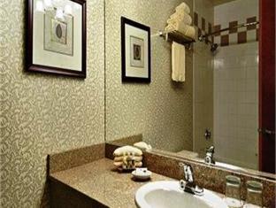 Red Lion On Fifth Avenue Hotel Seattle (WA) - Bathroom