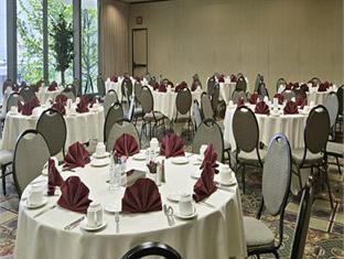 Red Lion On Fifth Avenue Hotel Seattle (WA) - Ballroom
