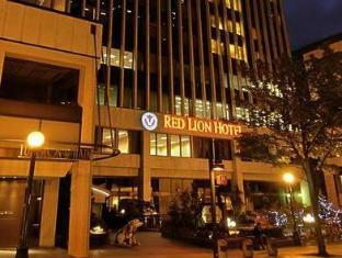 Red Lion On Fifth Avenue Hotel Seattle (WA) - Exterior