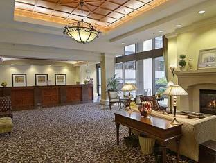 Red Lion On Fifth Avenue Hotel Seattle (WA) - Lobby