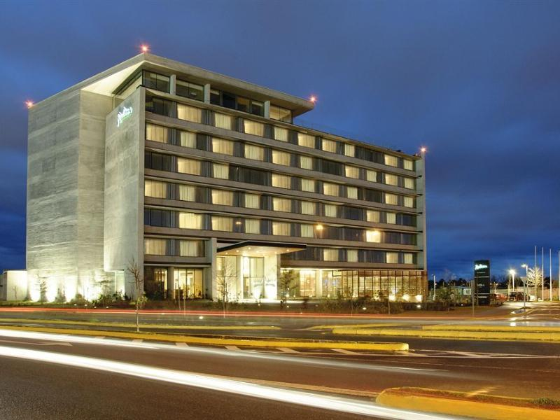 Radisson Petra Concepcion - Hotels and Accommodation in Chile, South America