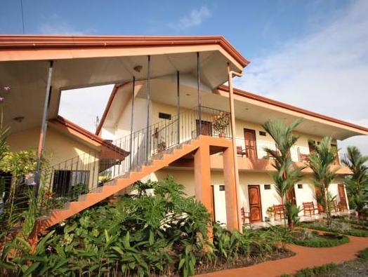 Hotel Vista del Cerro - Hotels and Accommodation in Costa Rica, Central America And Caribbean
