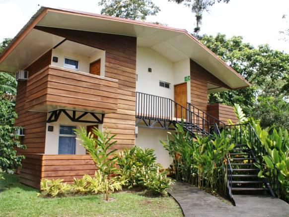 Hotel Eco Arenal - Hotels and Accommodation in Costa Rica, Central America And Caribbean