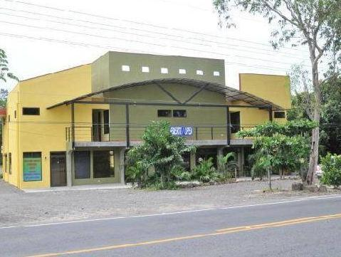 Hotel Santa Ana Liberia Airport - Hotell och Boende i Costa Rica i Centralamerika och Karibien