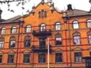 Rica Hotel Bygdoy Alle