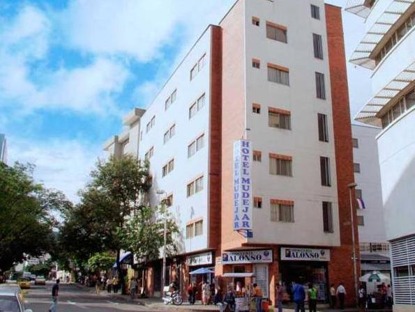 Hotel Mudejar - Hotels and Accommodation in Colombia, South America