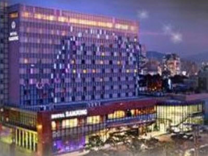 Samjung Hotel - Hotels and Accommodation in South Korea, Asia