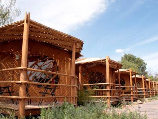 Hotel Poblado Kimal - Hotels and Accommodation in Chile, South America