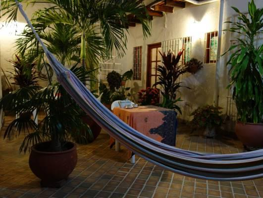 Casa Celta - Hotels and Accommodation in Colombia, South America