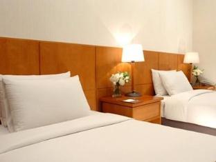 Seokyo Hotel Szöul - Vendégszoba