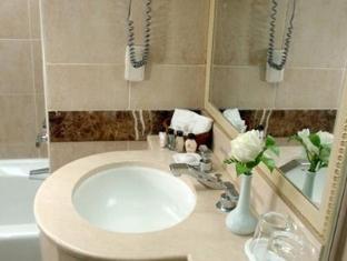Seokyo Hotel Szöul - Fürdőszoba