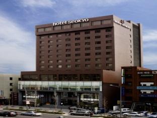 Seokyo Hotel Szöul