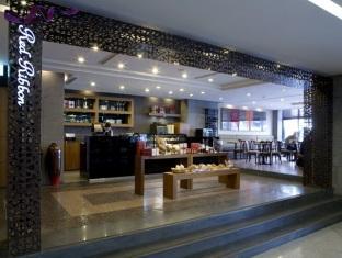 Seokyo Hotel Szöul - Étterem