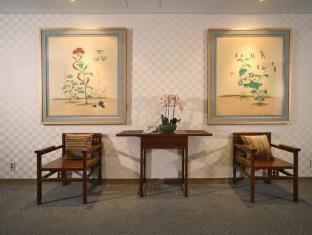 Seokyo Hotel Szöul - A szálloda belülről