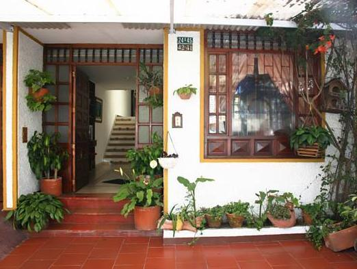 Hospedarte Shalom - Hotels and Accommodation in Colombia, South America