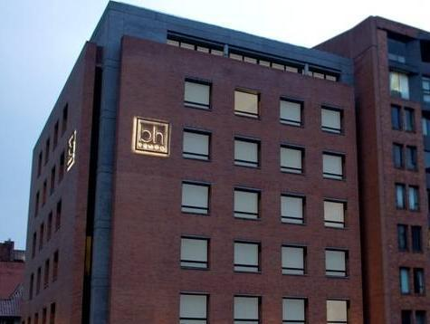 Mercure Bogota BH Zona Financiera - Hotels and Accommodation in Colombia, South America