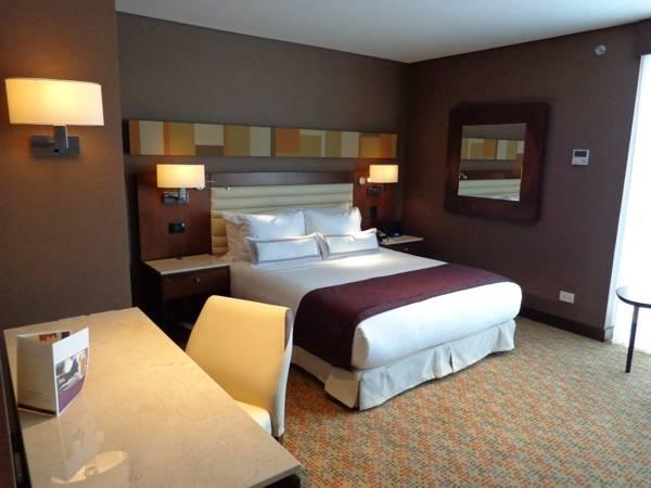 Atton Bogota 100 - Hotels and Accommodation in Colombia, South America