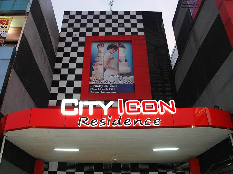 City Icon Residence - Hotels and Accommodation in Indonesia, Asia