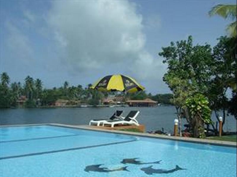 Ranga Holiday Resort - Hotels and Accommodation in Sri Lanka, Asia