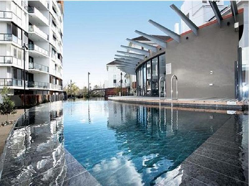 Astra Chevron St Kilda Apartments - Hotell och Boende i Australien , Melbourne
