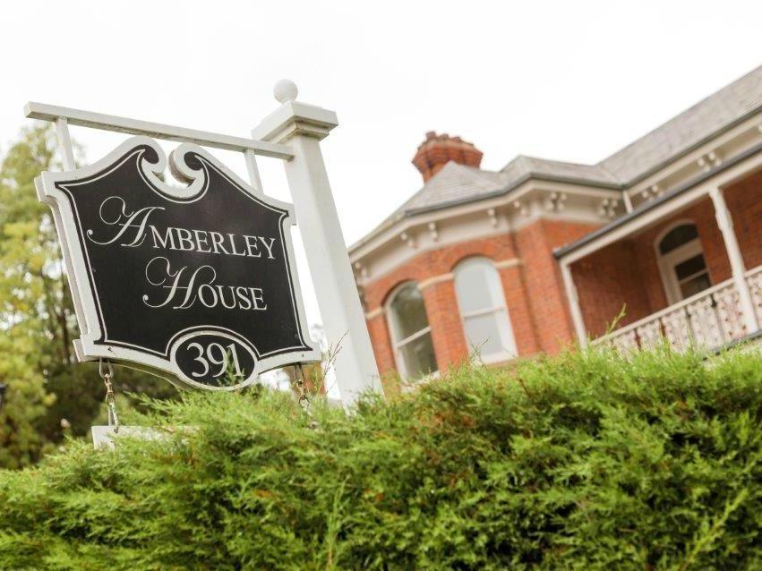 Amberley House - Hotell och Boende i Australien , Hobart