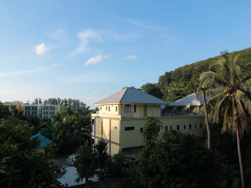 Naka Resort - Hotell och Boende i Thailand i Asien