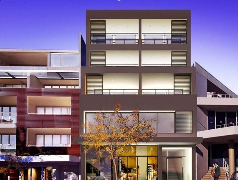 Wyndel Apartments - Hotell och Boende i Australien , Sydney